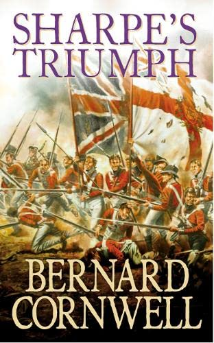 9780006510307: Sharpe's Triumph (Richard Sharpe's Adventure Series #2)