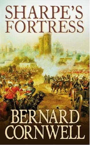 9780006510314: Sharpe's Fortress: The Siege of Gawilghur, December 1803 (The Sharpe Series, Book 3)