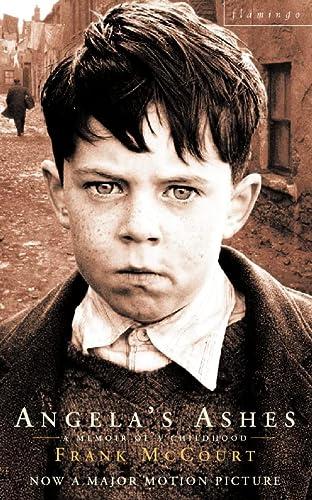 Angela's Ashes: A Memoir of a Childhood: McCourt, Frank
