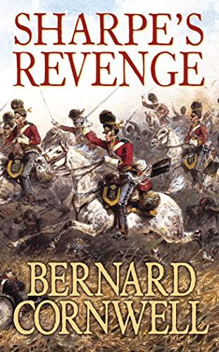9780006510413: Sharpe?s Revenge: The Peace of 1814 (The Sharpe Series, Book 19)