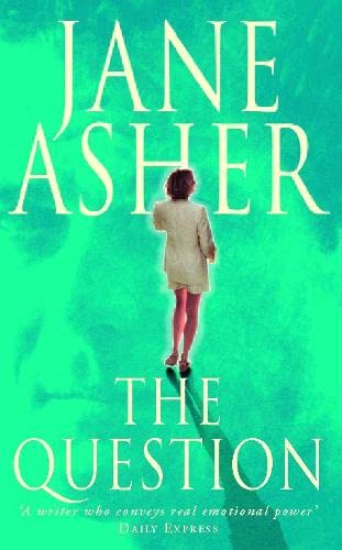Question, The (0006510450) by Asher, Jane