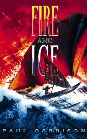 9780006510468: Fire And Ice