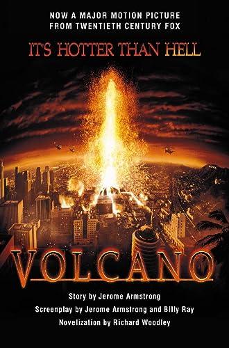 9780006510482: Volcano