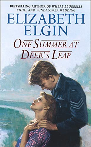 9780006510512: One Summer at Deer's Leap