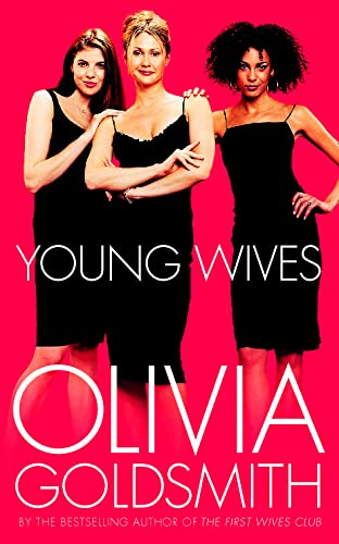 9780006510536: Young Wives
