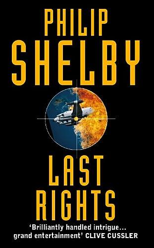 9780006510567: Last Rights