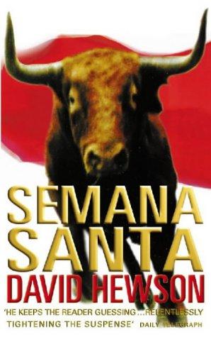 9780006510628: Semana Santa