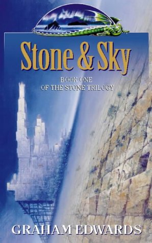 9780006510703: Stone and Sky: Book One of the Stone Trilogy