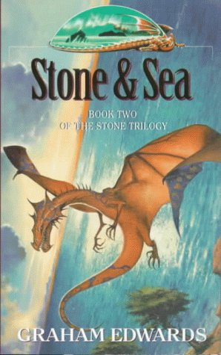 9780006510710: Stone & Sea