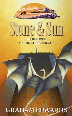 9780006510727: Stone and Sun: Book Three of the Stone Trilogy