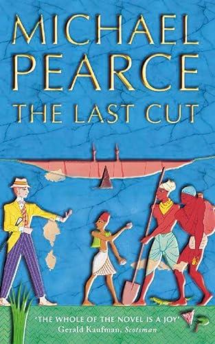 9780006510819: The Last Cut (A Mamur Zapt Mystery)