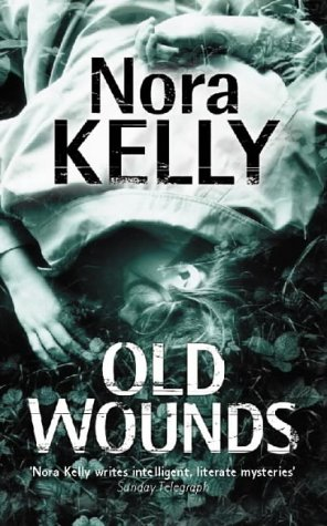 9780006510826: Old Wounds: A Gillian Adams Mystery