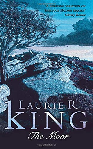 9780006510864: The Moor (Mary Russell Mystery 4)