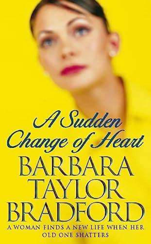 9780006510895: A Sudden Change of Heart