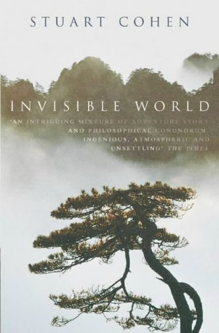 9780006510956: Invisible World