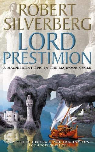 9780006511038: Lord Prestimion (The Majipoor Cycle)