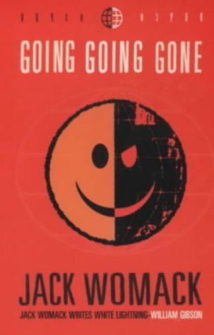 9780006511052: Going Going Gone