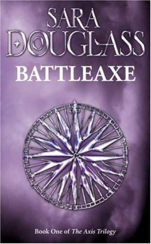 9780006511069: Battleaxe (Axis Trilogy)