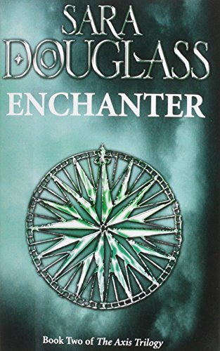 9780006511076: Enchanter: Book Two of the Axis Trilogy