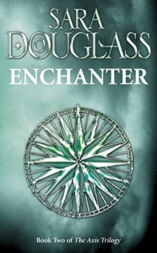 9780006511076: Enchanter (Axis Trilogy)