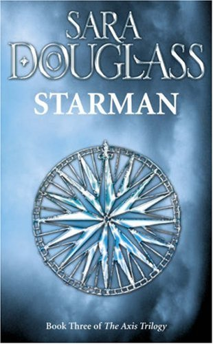 9780006511083: Starman: Book Three of the Axis Trilogy