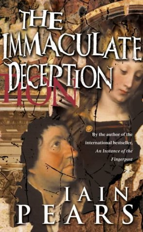 9780006511113: The Immaculate Deception