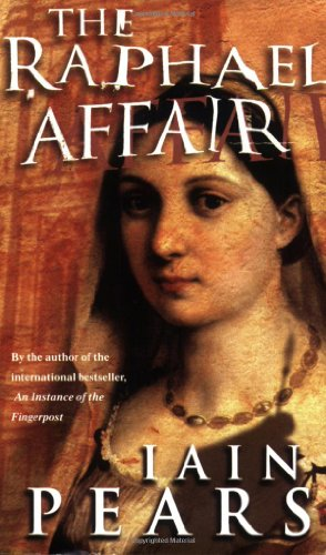 9780006511120: The Raphael Affair