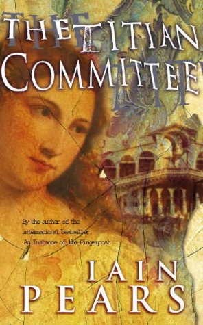 9780006511137: The Titian Committee
