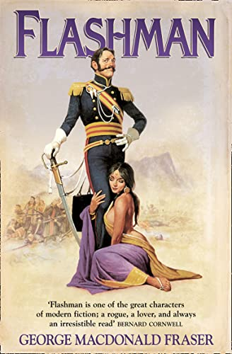 9780006511250: Flashman (The Flashman Papers)