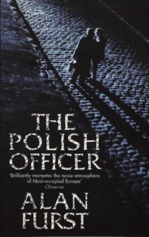 9780006511298: The Polish Officer
