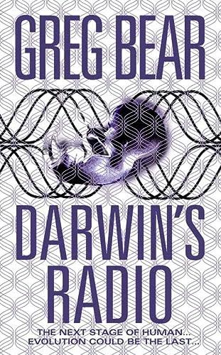 9780006511380: Darwin's Radio