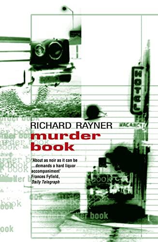 9780006511403: Murder Book