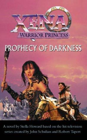 9780006511496: Prophecy of Darkness (Xena)