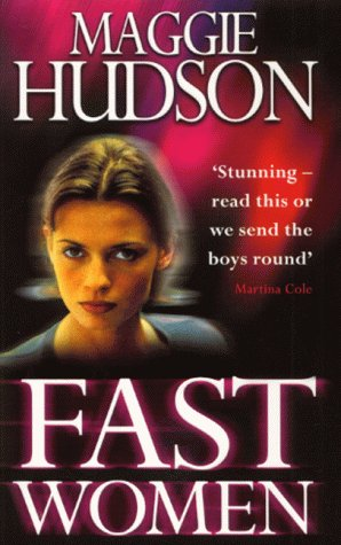9780006511540: Fast Women