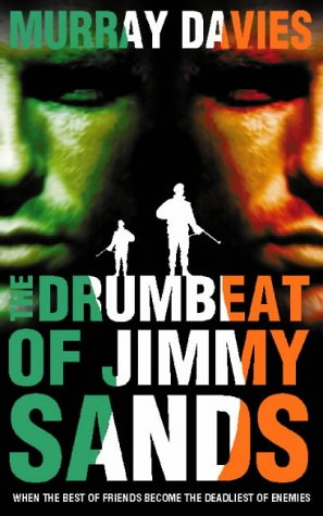9780006511557: The Drumbeat of Jimmy Sands
