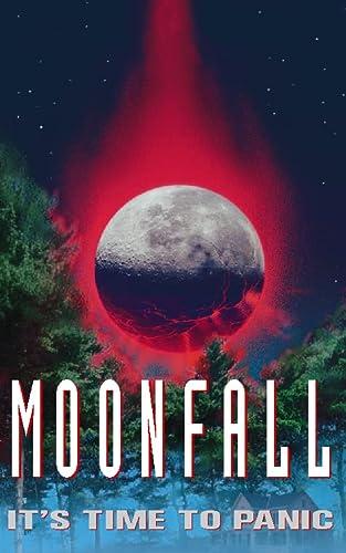 9780006511700: Moonfall
