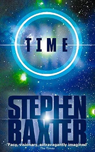 Time: Baxter, Stephen