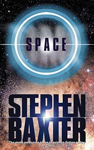 9780006511830: Space (Manifold 2)