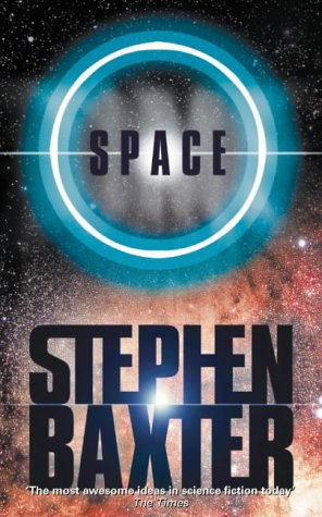 9780006511830: Space (The Manifold Trilogy)