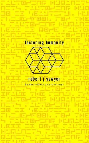 9780006511861: Factoring Humanity