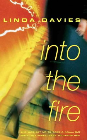 9780006511885: Into the Fire