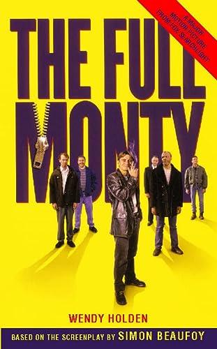 The Full Monty: Holden, Wendy