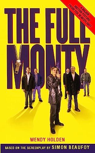 9780006511922: The Full Monty