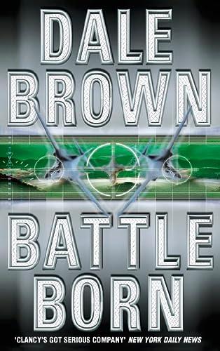 9780006512011: Battle Born