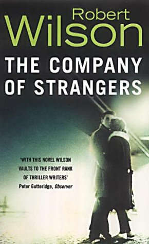 9780006512035: The Company of Strangers