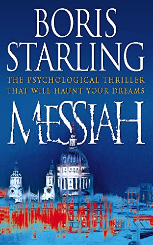 9780006512042: Messiah