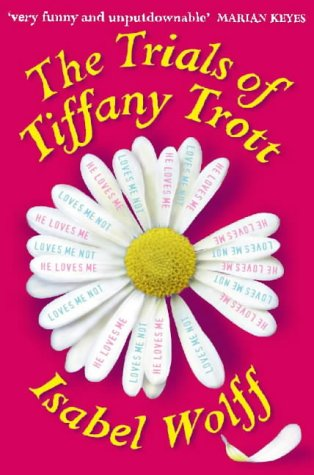 9780006512066: The Trials of Tiffany Trott