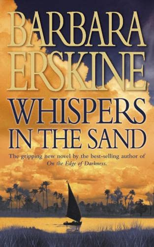 9780006512073: Whispers in the Sand