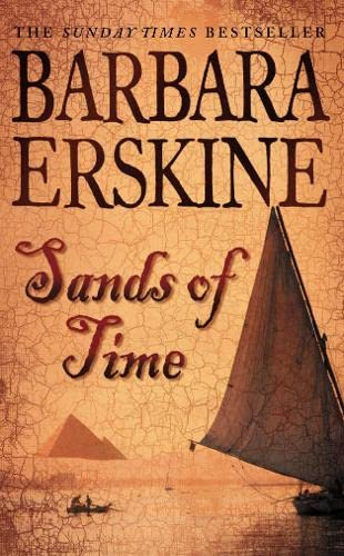 Sands of Time: Erskine, Barbara