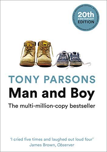 9780006512134: Man and Boy